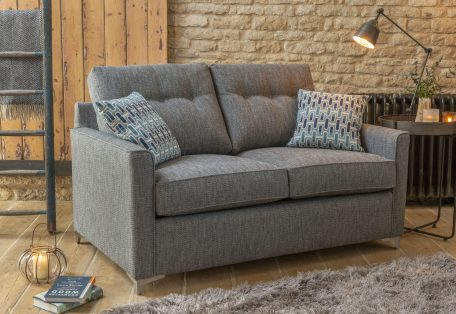 Lexi 2str sofa bed closed in 9319