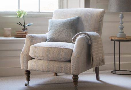 Lucien Chair With Cushion Rt1 Cb2 Dsc0806