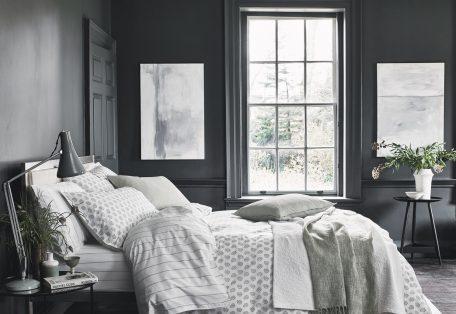 MURMUR Paisley main bed HR