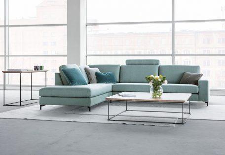 QUATTRO arrangement set14 bermuda7 light turquoise 3