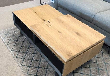 Romero Coffee Table