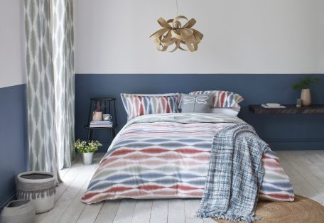 Scion Living Usuko Rose Main Bed V4