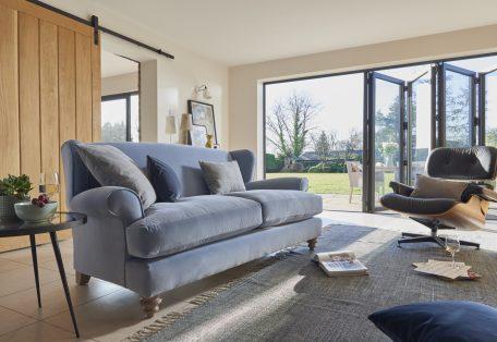 Zaffer midi sofa