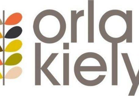 About orla kiely logo v1