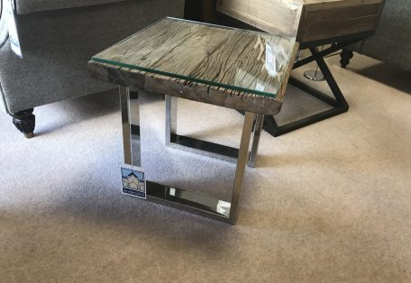 Azobe Table