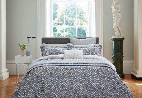 Bedeck of belfast cadenza grey main bed v2 hr 1