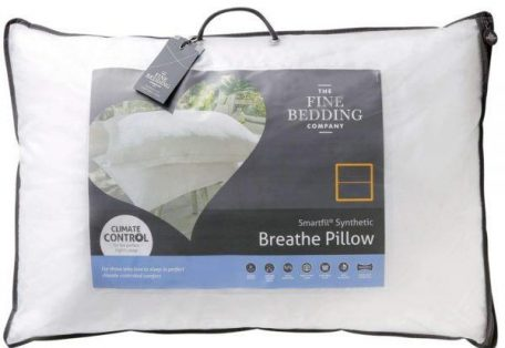 Breathe pillow 600x540