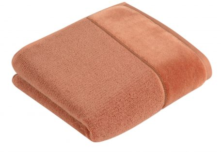 Bronze hand towel