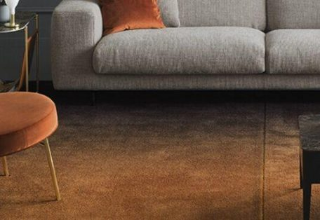 Calligaris occaional chair coco in living room 900x329