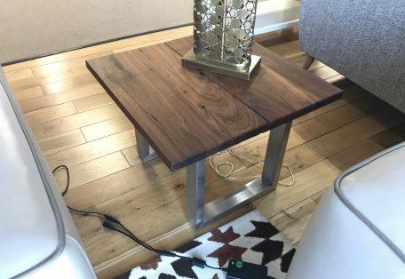 Fargo Lamp Table