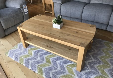 Goliath Coffee Table