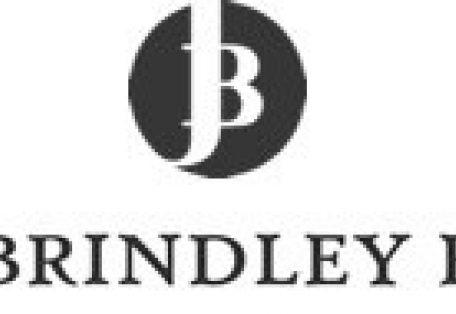 James brindley fabrics harrogate header logo