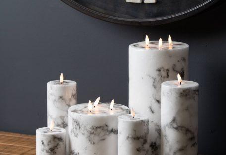 Life marble glow