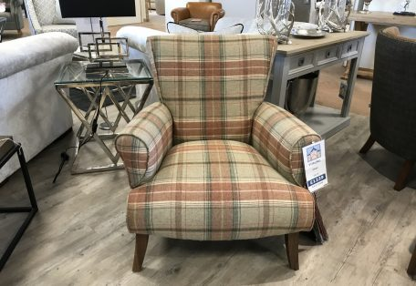 Mulbery-chair