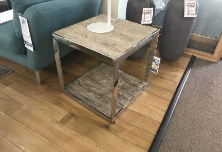 Pra01 Lamp Table