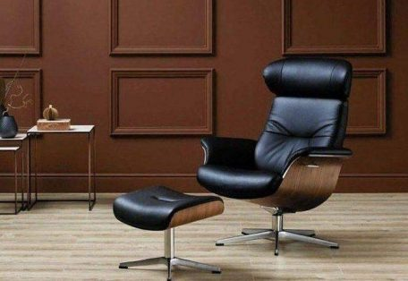Relax swivel chair timeout by conform sdi887001