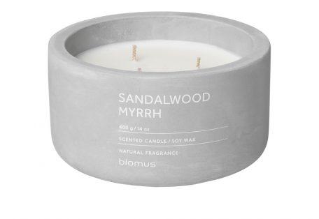 Sandalwood myrrh 400g