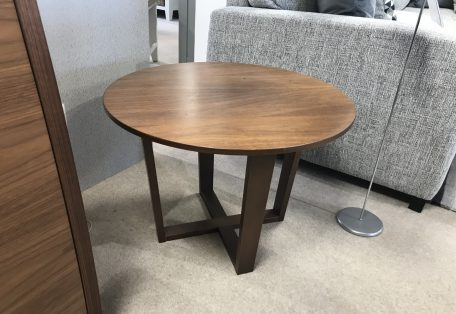 Skovby Lamp Table