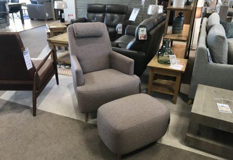 Trent Chair