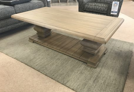 W And G Table