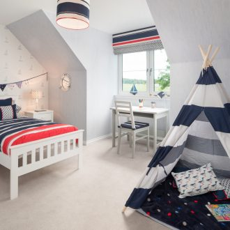 Print Liff ZAC and ZAC Kids bedroom