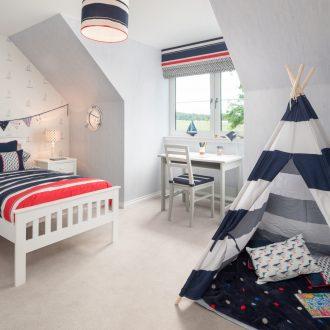 Print Liff ZAC and ZAC Kids bedroom