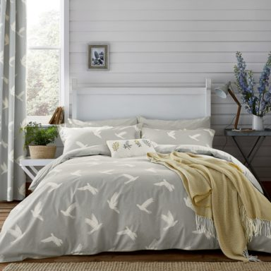 S Home Paper Doves Mineral Main Bed Hr 181029 082251